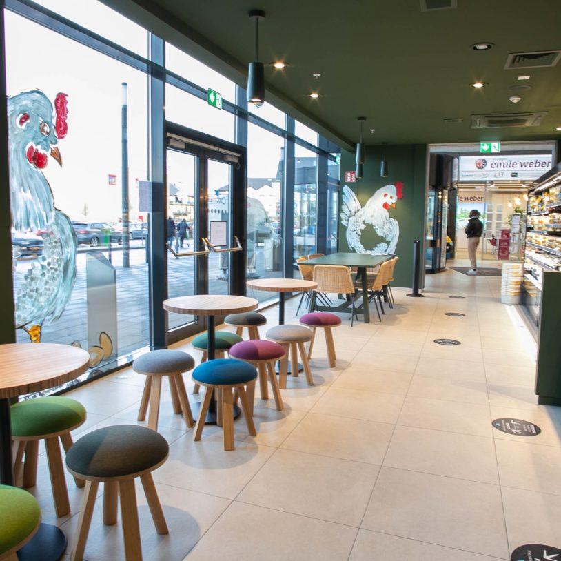 Cocottes ouvre son premier pop up store dans le nord