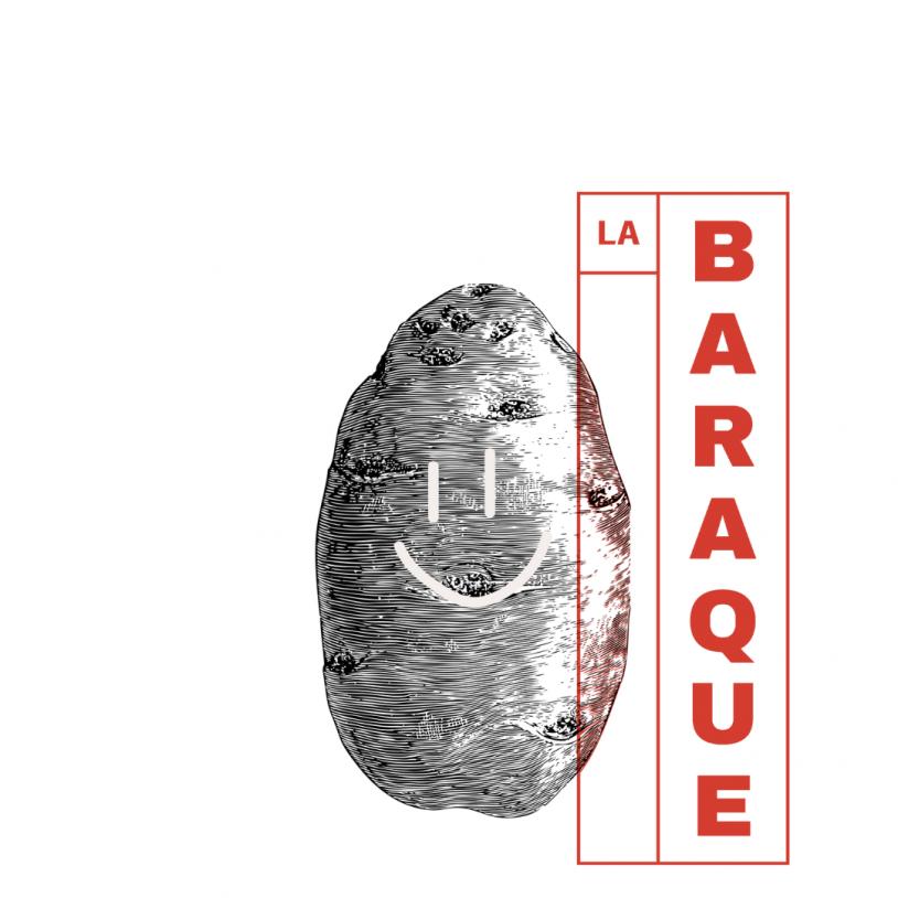 La Baraque : nouveau concept, nouveau QG !