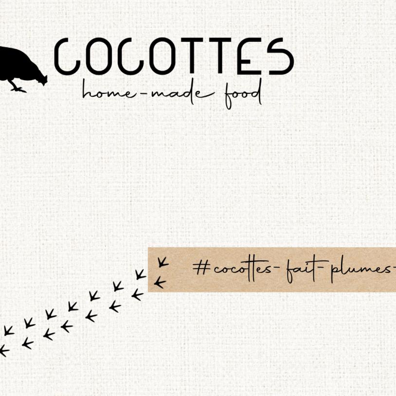 Cocottes revoit son plumage !