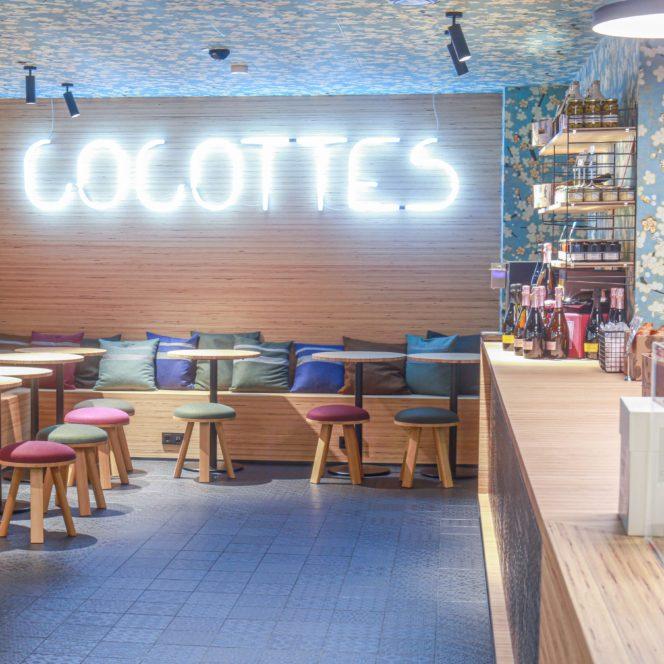 Cocottes Belle Etoile